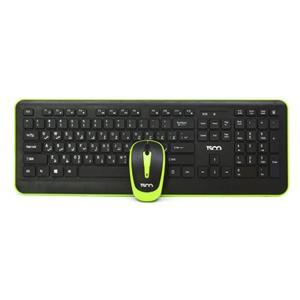 کیبورد و موس وایرلس تسکو Keybord & Mouse TSCO TKM-7016W