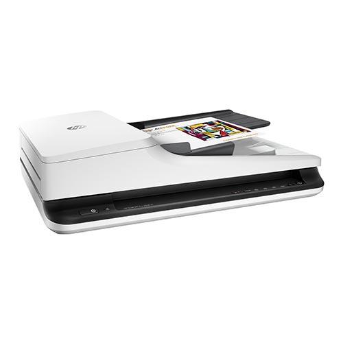 اسکنر تخت اچ پی HP ScanJet Pro 2500 f1 Flatbed