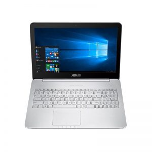 8/1/128/4 Laptop Asus N552VW Core I7