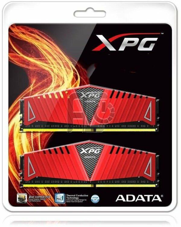 رم دسکتاپ 4 کاناله ایدیتا RAM DDR4 ADATA 2666 32G