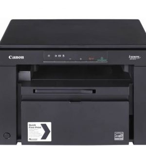 Printer Canon I-SENSYS MF3010