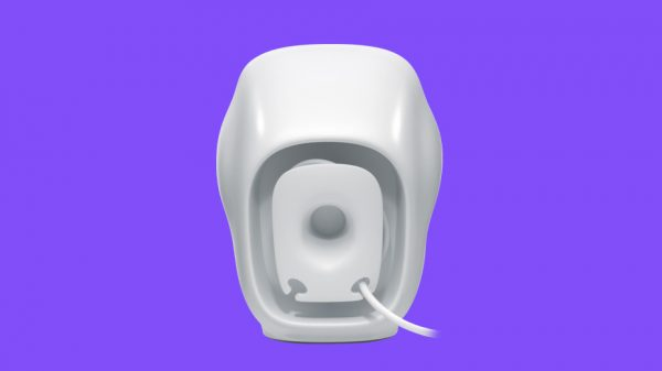 Speaker Logitech Z120 USB