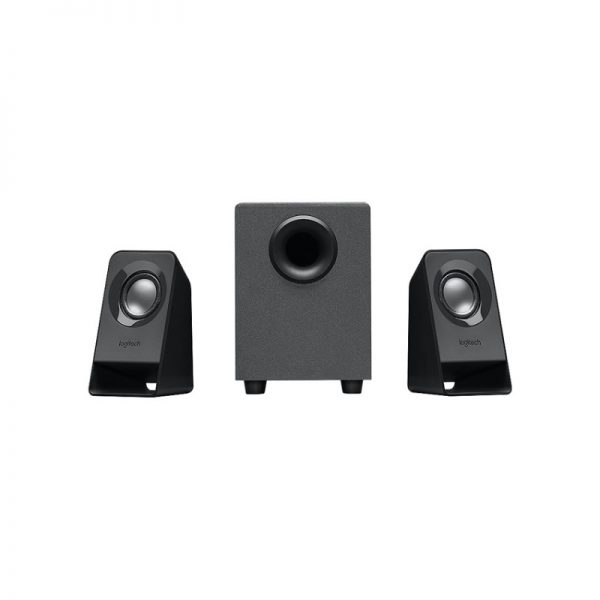 Speaker Logitech Z211