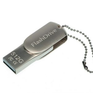 آی فلش Dual Flash Drive LXM L07 64GB