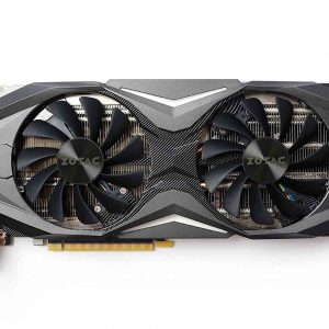 GTX 1070 AMP Core Edition 8GB GDDR5