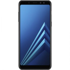 Samsung Mobile Galaxy A8 Plus 2018