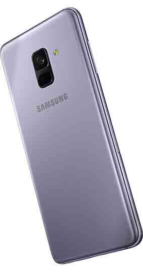 Samsung Mobile Galaxy A8 Plus 2018
