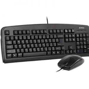 Keybord Mouse A4TECH KM-72620u