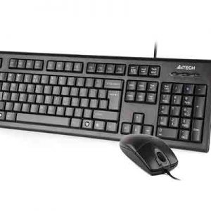 Keybordَ And Mouse A4TECH KR-8520U