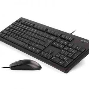 Keybord & Mouse A4TECH 8372U