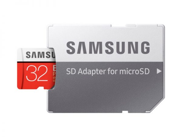 micro SDHC HUS-I Card Samsung 32G