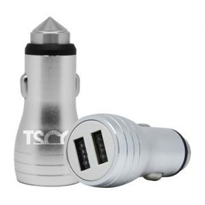 CAR CHARGER TCG 2