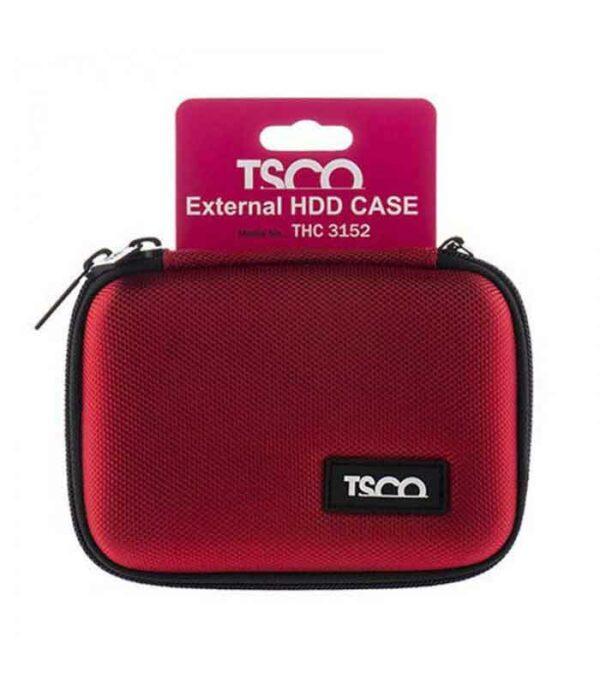 Hard Bag TSCO THC-3152