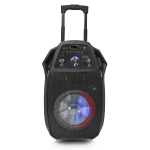 PORTABLE TROLLEY SPEAKER TS-1850
