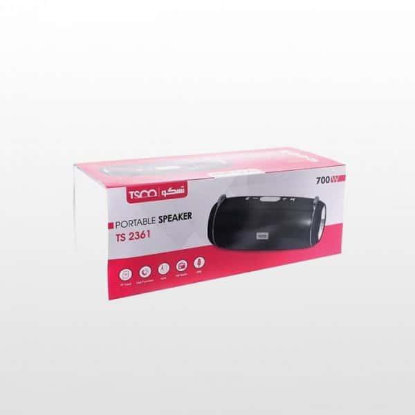 Speaker Bluetooth TSCO TS-2361