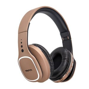 HEADPHONE TSCO TH-5339
