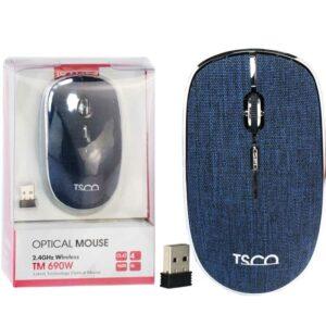 Mouse Tsco Wireless TM-690W