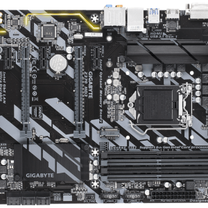 Mainbord GIGABYTE Z370 HD3