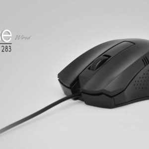 OPTICAL MOUSE TSCO TM-283