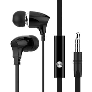 WIRED EARPHONE TSCO TH-5077